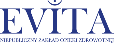 Evita-logo